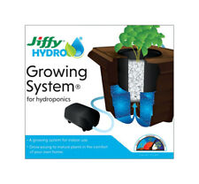 Jiffy  Hydro  Hydroponic Growing System