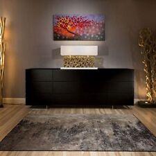 Black Dining Room Modern Sideboards, Buffets & Trolleys