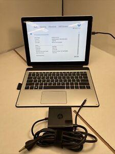 """12.3"""" WQXGA+ HP Elite x2 1012 G2 i5-7300U 2.6GHz 256 SSD 16GB RAM NO OS"""