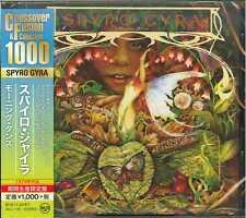 SPYRO GYRA-MORNING DANCE-JAPAN CD B63