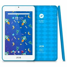 Tablet SPC Flow 7 Quad Core azul 9742108a
