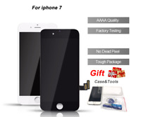 """For iPhone 7 LCD Display Digitizer Touch Screen Replacement Assembly BLACK 4.7"""""""