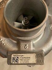 Turbolader - BMW - 3er Compact (E46) - 320 td  110 KW 11657787626  7793093