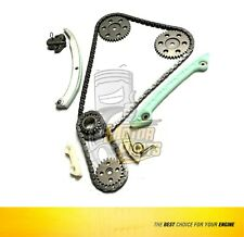 Timing Chain Kit For Ford Focus Mazda 3 2.0L DURATEC