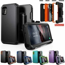 For Samsung Galaxy A21 A51 A71 4G Case Cover+Belt Clip Fits Otterbox Defender