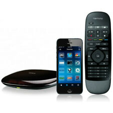 Logitech Harmony Smart All in One Remote Control with Hub 915-000194