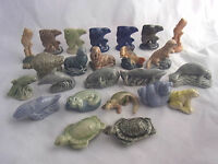 Wade Whimsie WATER ANIMALS  - Various