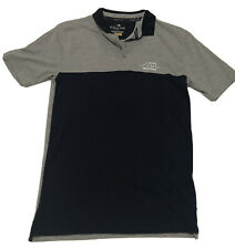New listing Mens Equiline Equestrian Polo Medium Show Shirt. Blue In Front Contemporary