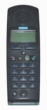 Siemens Gigaset 3000 3010 C 3015 comfort parte mobile MT Handset mano parte OH COPERCHIO