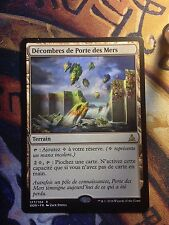 Décombre de Porte des Mers  VF  -  MTG Magic (Mint/NM)