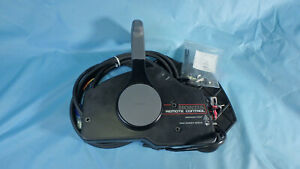Honda Side Mount Remote Control Box # 24800-ZW9-830 New