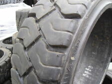 Used 15X5X11-1/4 Tires Solid Forklift Mitsubishi Caterpillar 15x5x11.25 15511