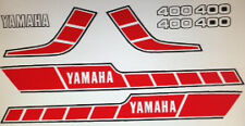 YAMAHA RD400 RD400E RD400F DECAL SET