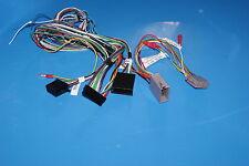 New Parrot Mki3200,9000,9100,9200, ISO Power Loom Bluetooth Car Kit