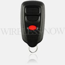 Car Key Fob Keyless Remote For 1998 1999 2000 2001 2002 2003 2004 Isuzu Rodeo