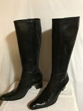 antonio eboli Women boots size 40 made in Italy