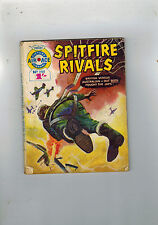 AIR ACE PICTURE LIBRARY No. 290 - 1966 comic