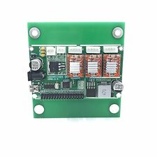 DIY 3-Axis CNC Router Machine Replacement Part:Laser engraver/Grbl control board