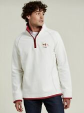 FAT FACE AIRLIE  (Size:M) England  Rugby Sweatshirt *(FF7)