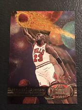 1997-1998 Metal Universe Michael Jordan PSA 10🔥🔥🔥Super Rare Read Description