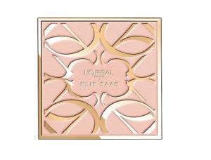 L'Oreal Elie Saab Eyeshadow Palette Bright Velvety Matte Shiny Long Lasting