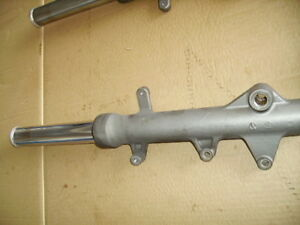 forcelle burgman 400 07 08 09 gamba sinistra  completa  left L