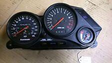 1994-2009 KAWASAKI NINJA 500R EX500D GAUGE CLUSTER SPEEDOMETER 95 96 97 98 99 00