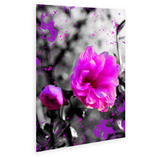 Irish Cherry Blossom wall art poster
