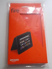 Etui orange pour tablette Fire kindle Amazon