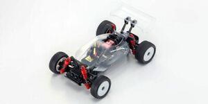 Kyosho Mini-Z Brushless Buggy MB010 VE 2.0 Chassis Set (No Radio) 32292