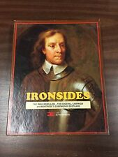 IRONSIDES by 3W Games ~ The English Civil War
