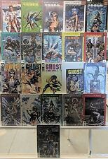 Ghost In The Shell Comics Huge 21 Comic Book Lot Collection Set Books Run Box 1