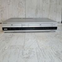 Sony SLV-D360P DVD Player Combo VHS Recorder VCR Hi-Fi VHS No Remote Tested