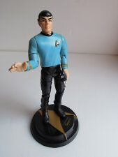 STAR TREK  Mr SPOCK  1993  Playmates toys