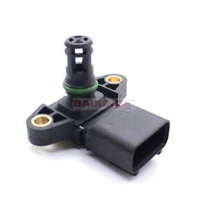 Manifold Pressure Sensor MAP Sensor for Ford Lincoln 5WK96848 AA5Z9F479B CX2231