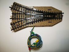Märklin H0 - M Track Switches -  5118, 5119, 5137, 5202 ,5214 (select one)