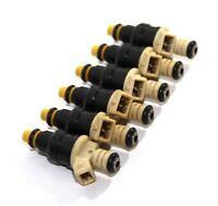 Fuel Injectors for BMW 91-95 525i//92-93 325is//92-95 325i 0280150415 1SET=6 PCs