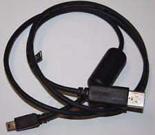 Genuine Garmin NUVI Zumo GPSMAP Mini USB Data Transfer Cable/Cord GRM0101072301