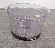 SKG 2059 Slow Masticating food processor bowl