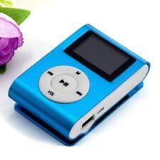 Player Support Micro SD TF Card 32GB Sport Music Media walkman mp3 player mini