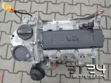 ✅ Motor 1.2 CGP 60PS VW POLO 6R SEAT IBIZA SKODA FABIA 2014 38TKM UNKOMPLETT