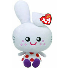 TY Beanie Baby - HONEY the Funny Bunny (Moshi Monster Moshling - UK Excl) (8 in)