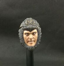 1/6 A Chinese Odyssey The Monkey King Stephen Chow Male Head Sculpt F 12'' Doll