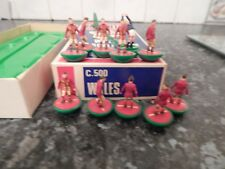 SUBBUTEO HEAVYWEIGHT Team C500 Galles