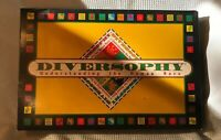 Diversopoly Understanding The Human Race Game Diversity Training BOARD GAME