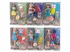 Barbie: poupées, accessoires