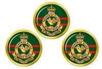 Royal Buckinghamshire Hussars, Armée Britannique Marqueurs de Balles de Golf