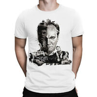Tarantino All Movies Art T-shirt, Men's Women's All Sizes