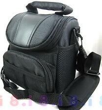 Camera Case bag for Sony NEX NEX3 NEX5 DSC-HX100V HX1 Digital Cameras
