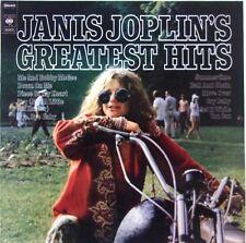 JANIS JOPLIN LP VINYL - GREATEST HITS